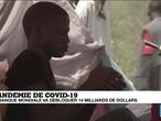 Coronavirus : la Banque mondiale débloquera 14 milliards de dollars, les pays africains concernés