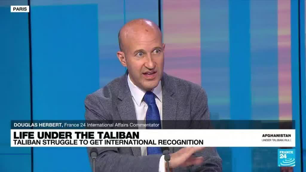 2021-10-06 09:33 Afghanistan under Taliban rule: Hardliners struggle to get international recognition