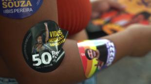 REPORTERS BLM BRESIL - 3 Vidas negras importam