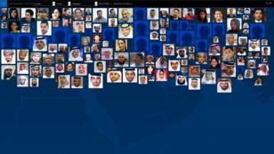 Dans son rapport interactif, HRW dresse un court portrait de 140 activistes majeurs qui ont subi la répression de leur gouvernement.