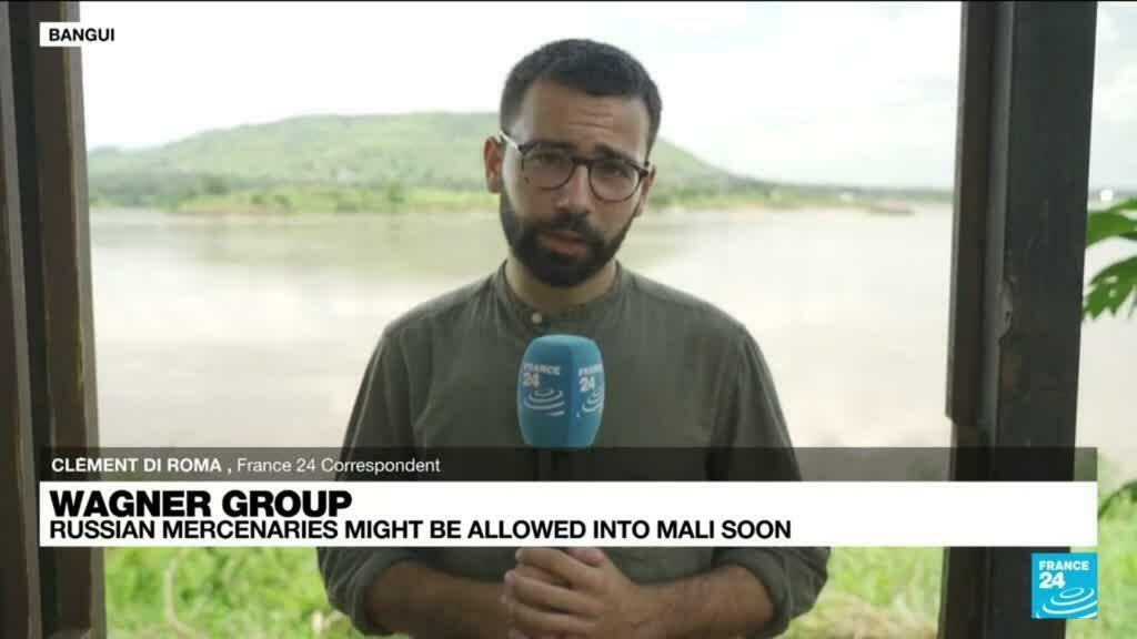 2021-09-14 14:20 Deployed in Africa, accused of rights violations: What is the Russian Wagner Group?