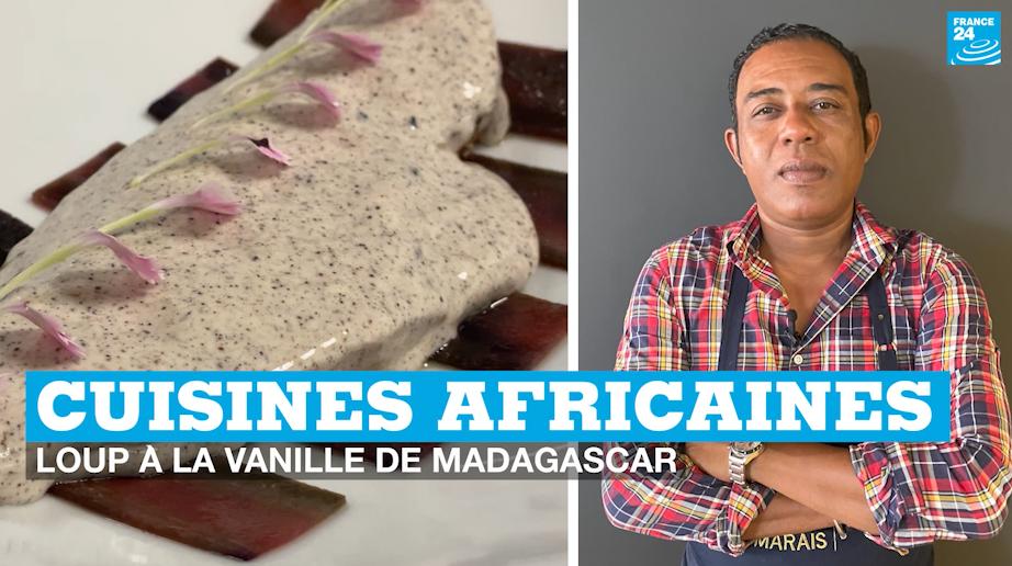 Cuisines africaines - Comores