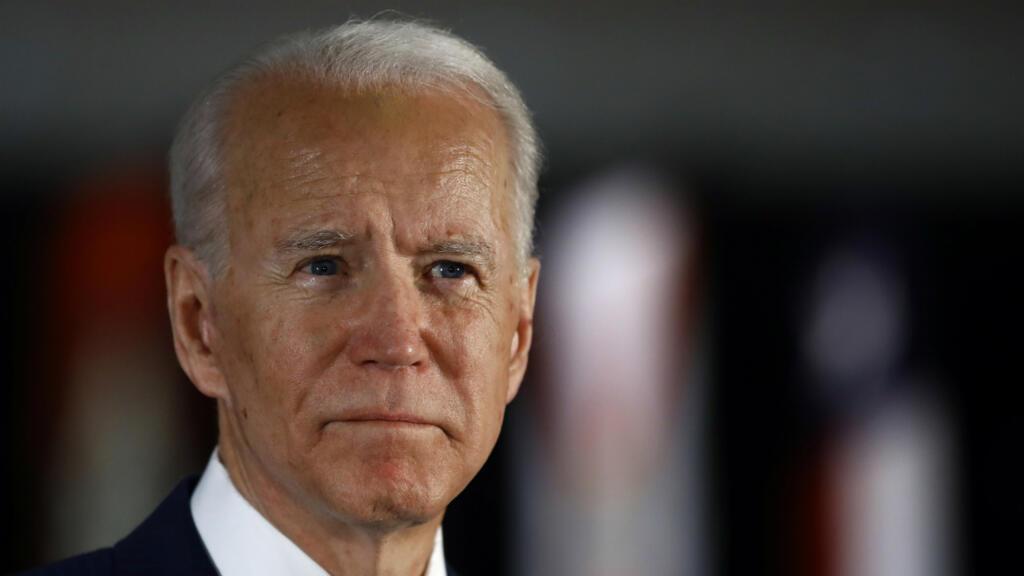 Tara Reade appelle Joe Biden, qu'elle accuse d'agression, à renoncer à l'élection présidentielle