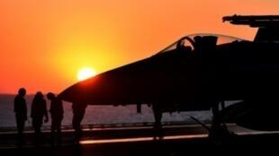 طائرة عسكرية أمريكية