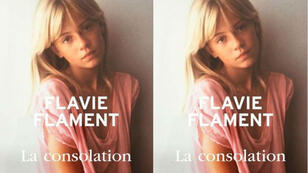 La couverture du livre de Flavie Flament dans lequel elle affirme avoir été violée à l'âge de 13 ans.