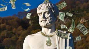 L'investisseur américain Bill Miller a fait un don historique de 75 millions de dollars à une faculté de philosophie.