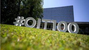 L'OIT fête ses 100 ans et sa Conférence annuelle sur le Travail se déroule du 10 au 21 juin.