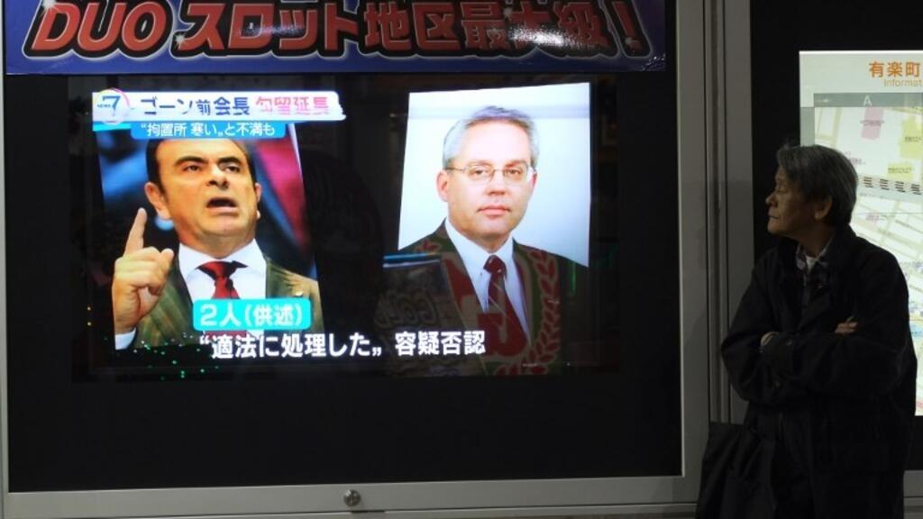 Japon : début du procès de l'ex-administrateur de Nissan Greg Kelly, sans Carlos Ghosn