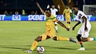 مالي سيطرت على ساحل العاج لكنها في الدقائق الأخيرة خسرت وودعت البطولة القارية.