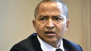 Katumbi, 54, a wealthy businessman of mixed Greek and Congolese origin, served as the elected governor of Katanga in southeastern DR Congo