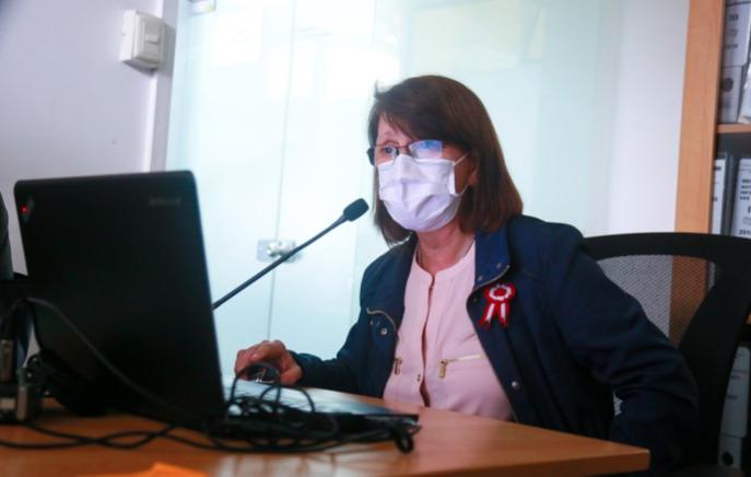 Según la ministra de Salud, Pilar Mazzetti, las muertes por Covid-19 en todo el Perú rondarían las 47.000. Sin embargo, el cálculo real todavía no está oficializado. Hasta este lunes 17 de agosto, el Minsa informó de unos 26.000 fallecidos en el país.