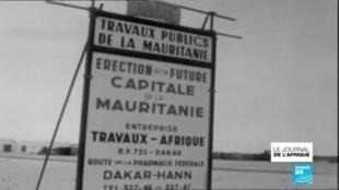 2020-11-27 21:51 La Mauritanie célèbre 60 ans d'Indépendance