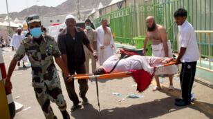 La hajj, l'un des cinq piliers de l'islam, a débuté mardi et rassemble cette année environ deux millions de pèlerins selon des statistiques saoudiennes.