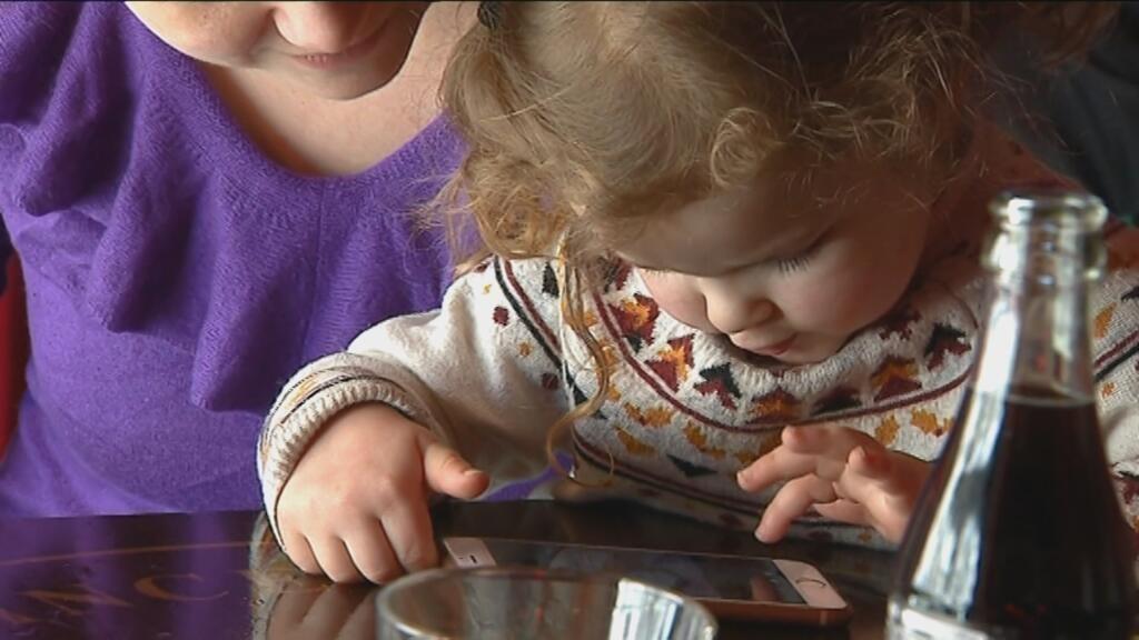 Enfants et écrans: les effets néfastes d'un usage excessif