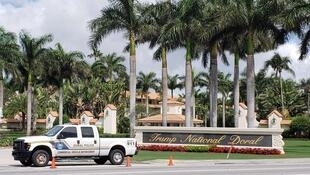 Le Trump National Doral Club, en Floride.