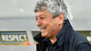 Lucescu won 22 trophies with Shakhtar