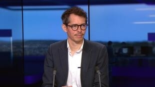 Thomas Porcher, membre des Économistes atterrés et professeur associé à la Paris School of Business.
