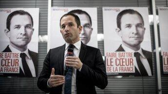 Profile: Hamon's Brave new Socialism