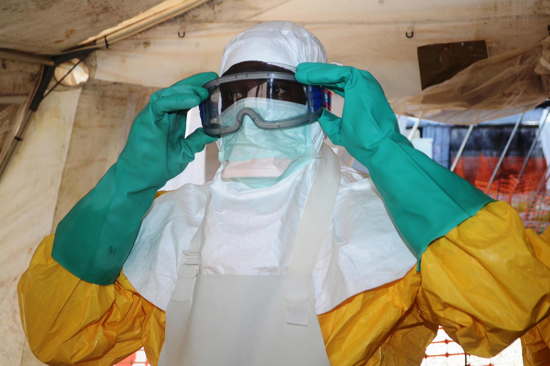 Guinea busca toda la ayuda posible para combatir el Covid-19, luego de enfrentar la epidemia de ébola.