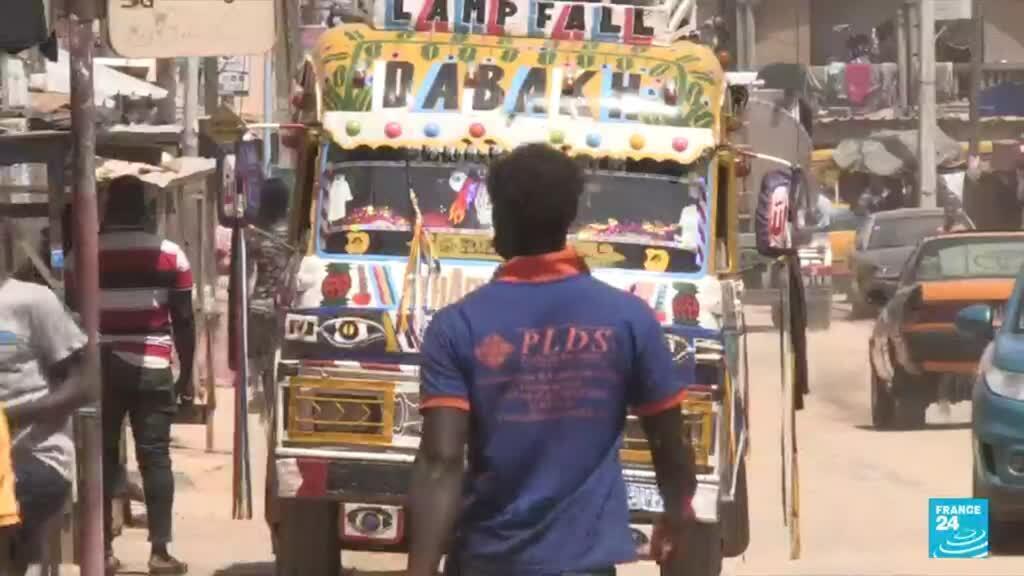 2021-09-02 06:42 Sports betting in Senegal: a dangerous phenomenon