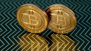 Le bitcoin est un moyen de paiement sécurisé et anonyme inventé en 2009 par un individu se faisant appeler Satoshi Nakatomo.