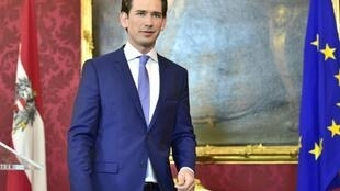 Former chancellor Sebastian Kurz, ousted in a no-confidence vote last month, and his OeVP party have a commanding lead in the polls