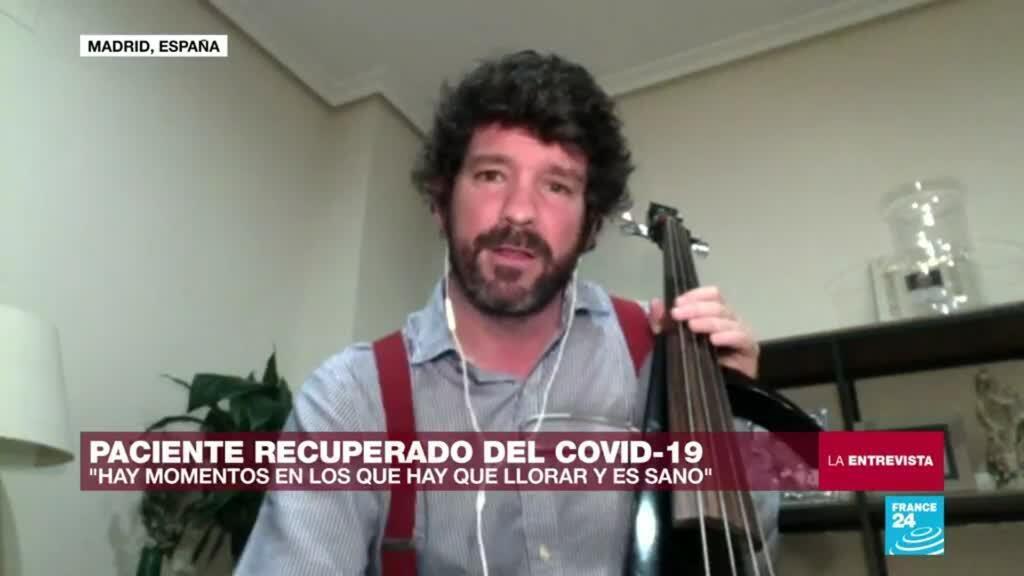 La Entrrevista Pedro Alfaro