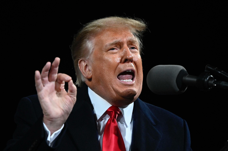 Donald Trump es el único presidente estadounidense, desde Richard Nixon, que se ha negado a divulgar detalles sobre sus finanzas personales