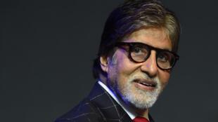 "Bollywood megastar Amitabh Bachchan's new movie ""Gulabo Sitabo"" will be released on Amazon's streaming service"