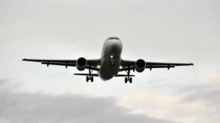 Un Airbus A319 semblable à celui utilisé par le président sénégalais Macky Sall, pour ses voyages officiels.