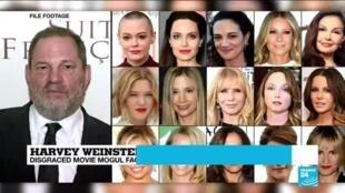 2020-01-06 10:12 Harvey Weinstein trial begins in New York
