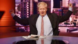 Boris Johnson fait partie d'une dizaine de candidats conservateurs au poste de Premier ministre.