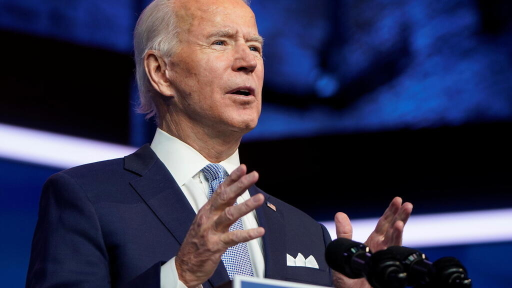 'America is back', says Biden as he introduces new national security team