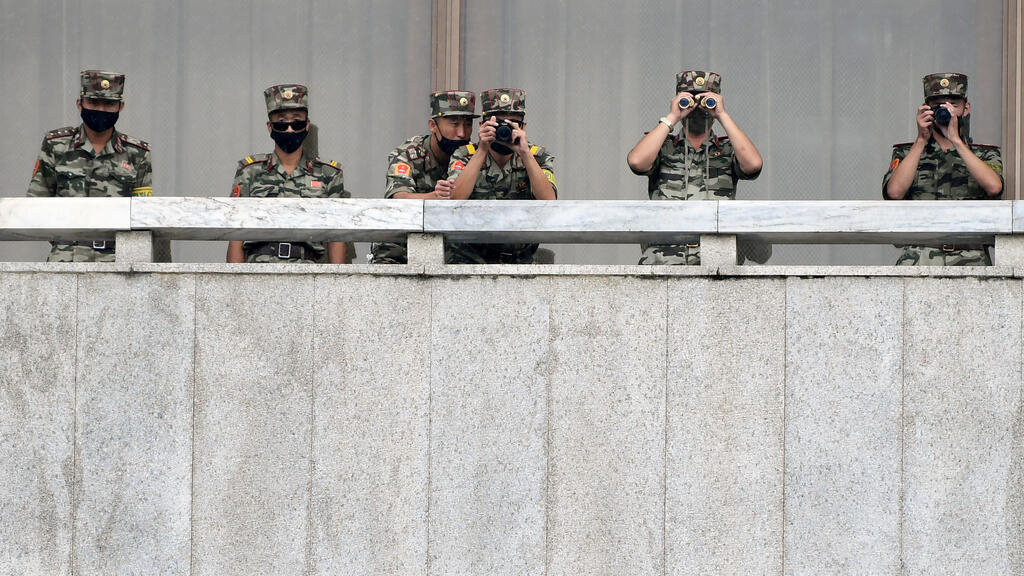 Missing South Korean official killed by North Korean troops, Seoul says