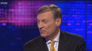 Ted Malloch, pressenti au poste d'ambassadeur américain auprès de l'Union européenne, était l'invitée jeudi 27 janvier 2017 de la BBC.