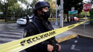 EscenaatentadoMexico26junioReuters