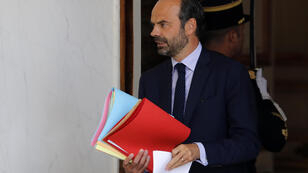 Le Premier ministre Édouard Philippe a annoncé un train de mesures pour rendre la place financière parisienne plus compétitive.