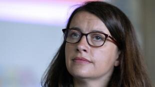 L'ancienne ministre du Logement, Cécile Duflot, rappelle régulièrement qu'elle se prépare depuis plusieurs mois en vue de l'élection présidentielle de 2017.