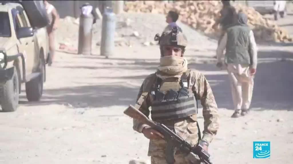2021-05-17 14:09 Afghanistan : le report du retrait des troupes américaines à l'origine des violences