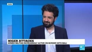2021-03-23 13:11 Analysis: are jihadis returning to the Niger-Mali border?