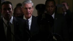 المدعي الأمريكي الخاص في قضية التدخل الروسي روبرت مولر