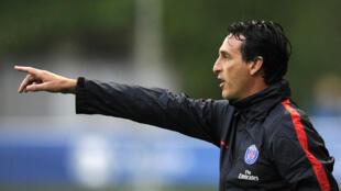 À peine arrivé, Unai Emery, le nouvel homme fort du PSG, a déjà réussi à transformer ses joueurs.