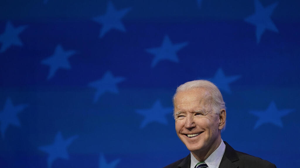 Joe Biden reveals executive orders he will sign on day one of his presidency