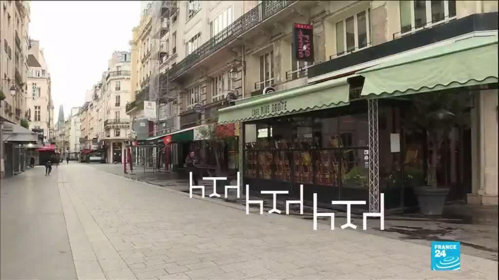 2021-04-28 13:10 Covid-19 en France : les extensions de terrasses payantes dès juillet
