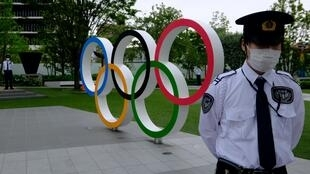 Olympic organisers want to keep visitors under close supervision in Tokyo