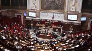 Les députés ont débattu le 16 septembre de l'accueil des migrants.