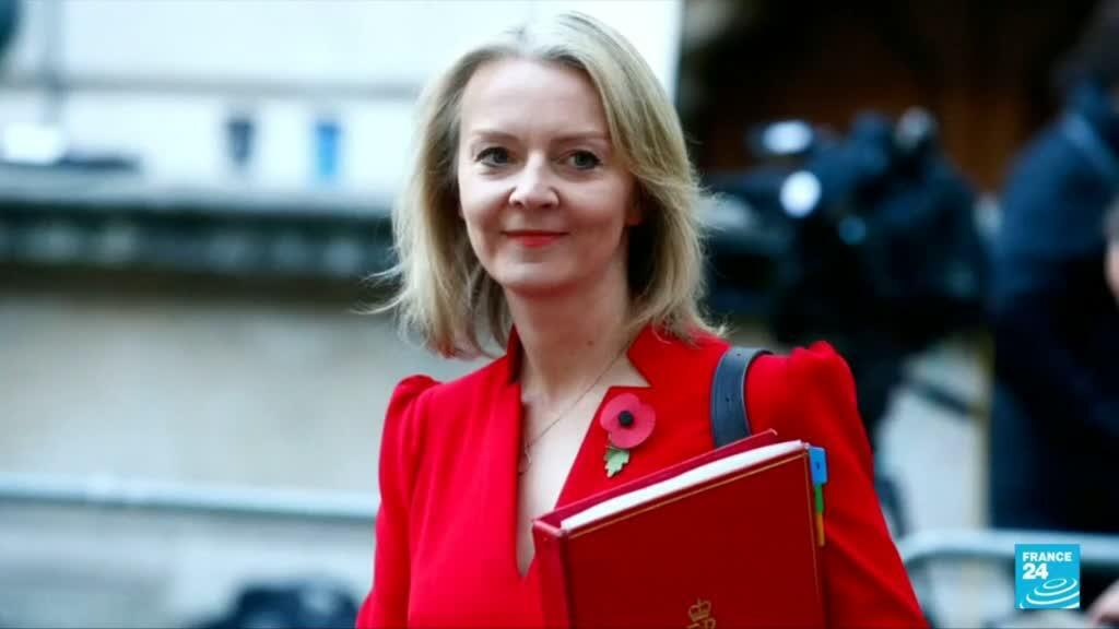 2021-09-16 08:12 Liz Truss, Britain's new foreign minister: What are her views?