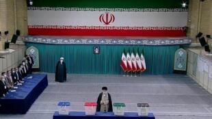 Iranian's economic woes