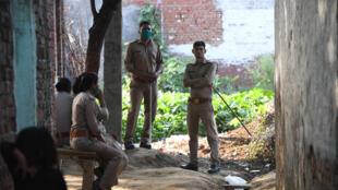 india-police-harthas