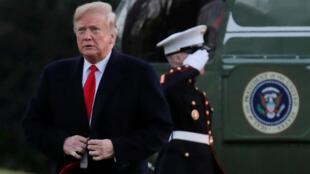 Un mémo du procureur spécial Robert Mueller révèle l'ampleur de la coopération de l'ancien avocat personnel de Donald Trump.